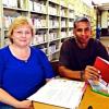 Thumbnail image for Student Spotlight: Winston and Tutor Bonnie Wright
