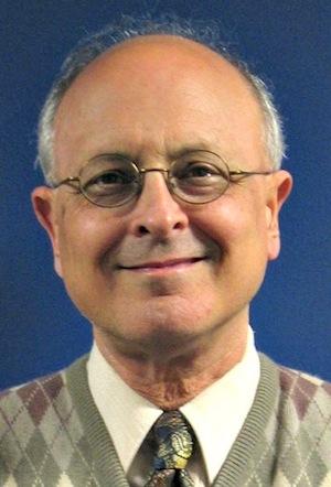 Post image for Introducing Dr. Michael Keller, Executive Board Member