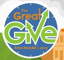 Post image for The Great Give: From May 15 at 7pm to May 16 at 7pm