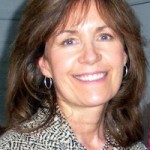 Head shot of Lisa Vernon, Executive Director