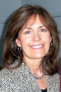 Head shot of Lisa Vernon, Executive Director