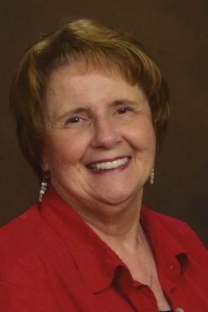 Post image for Introducing The Rev. Nancy White, Executive Board Member