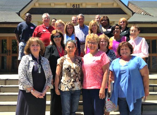 Post image for Welcome June, 2013 Tutor Training Grads