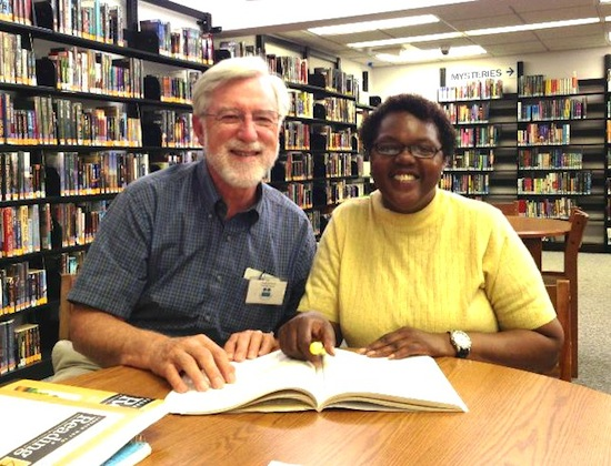 Post image for SPOTLIGHT: Ray Davis and Deborah