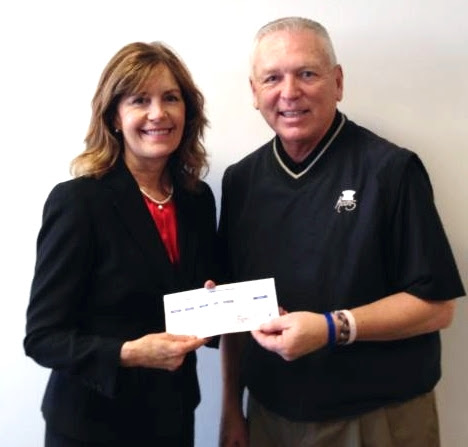 Post image for Koons Annapolis Toyota Makes Generous Donation to AACLC