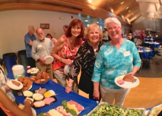 Post image for Volunteer Appreciation Event April 8