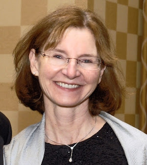 Post image for Introducing Dr. Carol Tacket