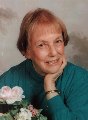 Post image for In Memoriam: Doris Ford, AACLC Director 1990-1993