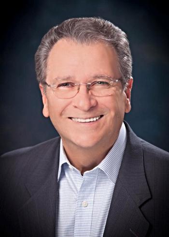 Executive Board member Tom Vernon