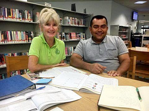 Post image for Student Update: Carlos, from El Salvador