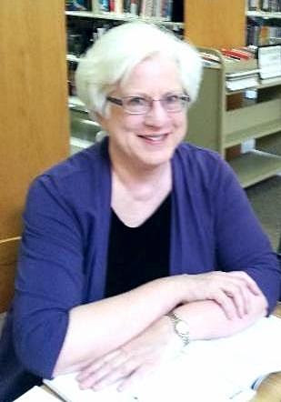 Post image for Meet Our Basic Literacy Tutor Coordinator