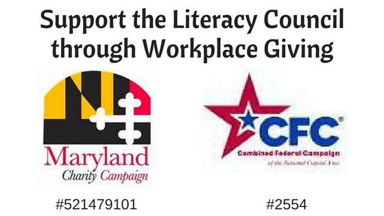 Post image for Support AACLC Through Workplace Giving