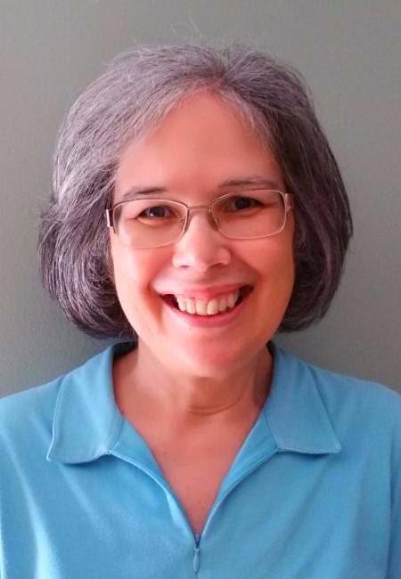 Post image for Volunteer Spotlight: Judy Smallwood