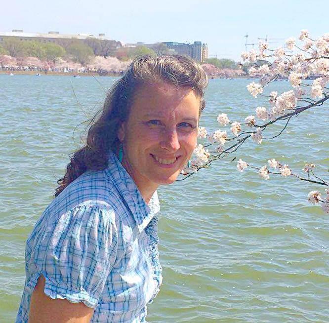 Post image for Tutor Spotlight: Sharon Jollie