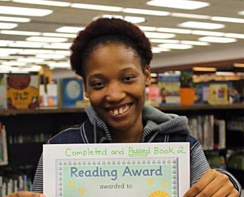 Post image for Student Success: Tarhonda