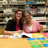 Thumbnail image for SPOTLIGHT: Liz McKibbin and Linda