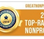 Thumbnail image for AACLC Recognized with 2014 Great Nonprofits Award and GuideStar Exchange Seal