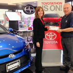 Thumbnail image for Thank You To Koons Toyota Annapolis