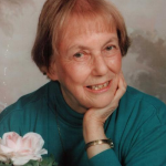Thumbnail image for In Memoriam: Doris Ford, AACLC Director 1990-1993