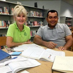 Thumbnail image for Student Update: Carlos, from El Salvador