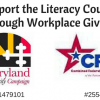 Thumbnail image for Support AACLC Through Workplace Giving
