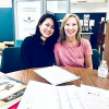 Thumbnail image for Success Story: Hau Le and Tutor Suzy Donahue