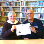 Thumbnail image for Vincente Earns U.S. Citizenship