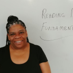 Thumbnail image for Student Success: Felita Thompson