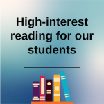 Thumbnail image for Reading Lists for Adult Learners