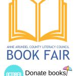 Thumbnail image for AACLC's Fall Fundraiser — a Book Fair!