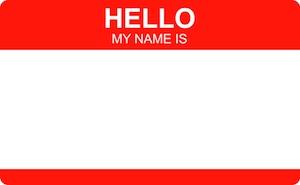 Post image for Introducing Tony Ocasio, new student representative