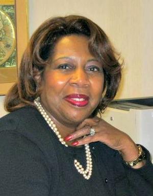 Post image for Introducing Veronica Jagoe, Executive Board Member