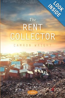 Post image for Book Review: The Rent Collector by Cameron Wright