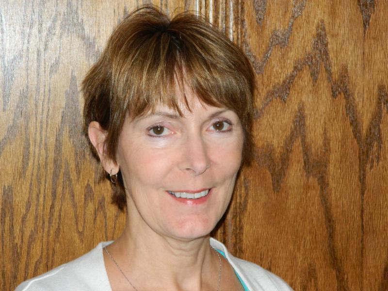 Post image for Meet Our New Student Coordinator: JoAnn Cook