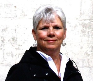 Post image for Tutor Spotlight: Mary Jane McCarthy