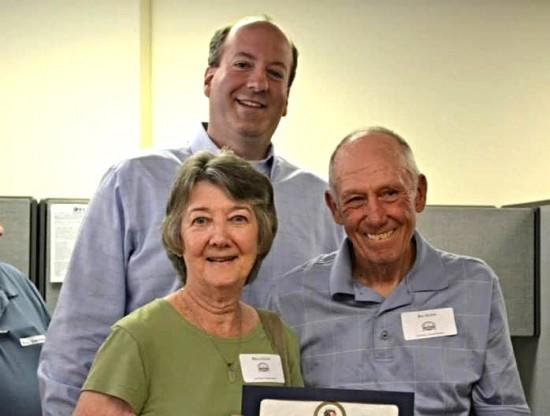 Post image for Tutor Spotlight: Della and Ray Glenn