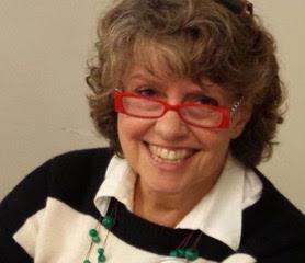 Anita Ewing, Tutor Coordinator