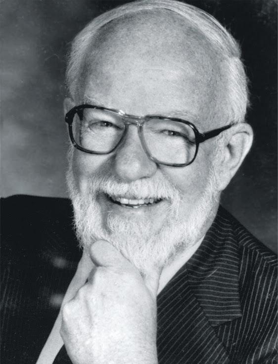 Post image for In Memoriam: Dr. Bob Laubach