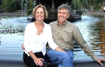 Post image for Leadership in Action: Bob and Jolene Caspar
