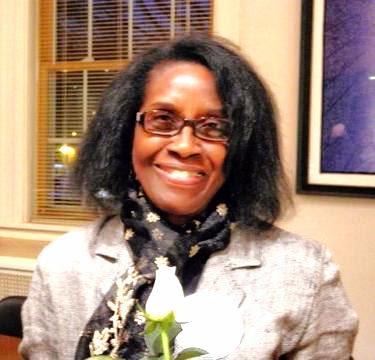 Post image for Meet Megan Jackson, AACLC Treasurer