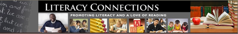 Post image for Terrific Tutor Resource: Literacy Connections