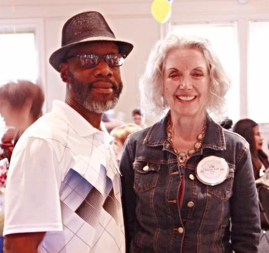 Post image for Spotlight on Tutor Priscilla Gray