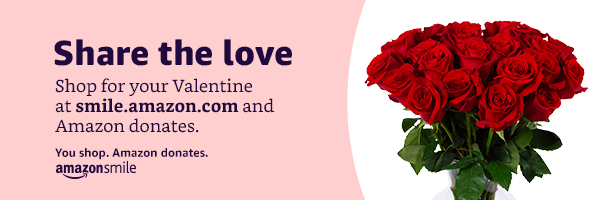 Shop Amazon for Valentine's Day gifts