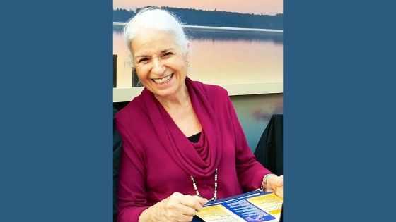 Post image for Tutor Spotlight: Pat Baker