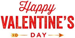 Happy Valentine's Day from AACLC