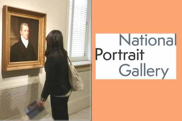 Post image for A Day At The National Portrait Gallery