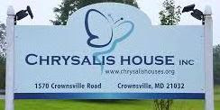 Post image for Letter of Support: Chrysalis House