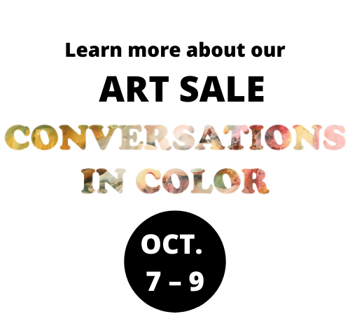 Conversations in Color Special Event