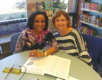 Post image for Student & Tutor Success: Ivonne & Vicki